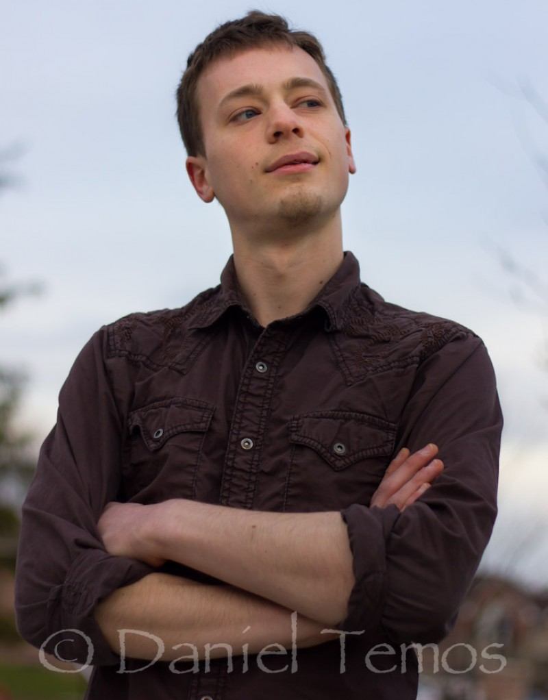 Zach Portraits 7