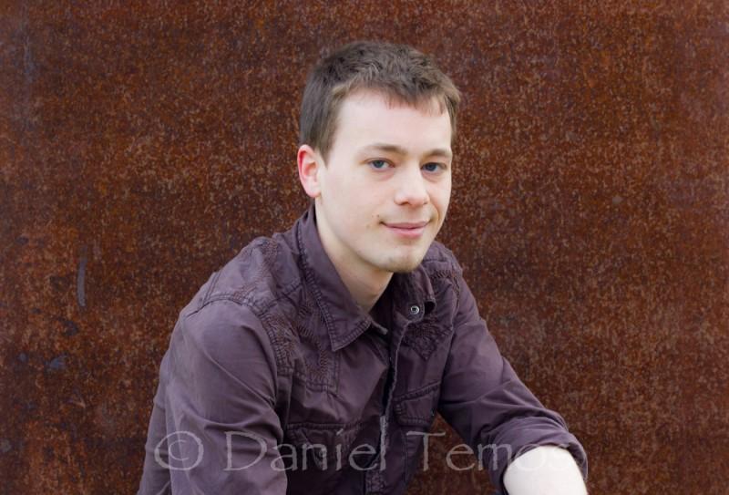 Zach Portraits 9
