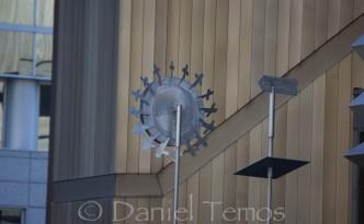 Art Photos - Metal Spinner