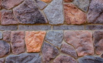 Art Photos - Stone Wall