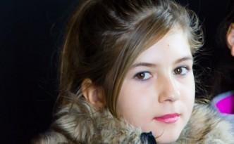Childrens Portrait - Michelle 1