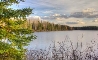 Nature Photos - Lake Landscape
