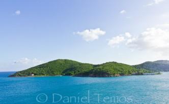 Nature Photos - St Lucia Mountains