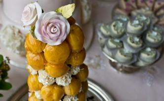 Food Photography - Dessert Cake 2