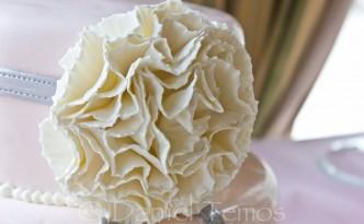 Food Photography - Dessert Cake 1