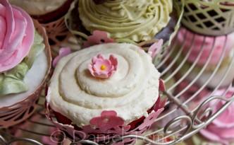 Food Photography - Dessert Cupcake 2