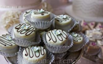 Food Photography - Dessert Cookies 3