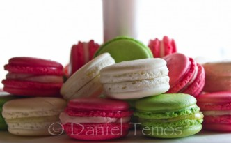 Food Photography - Dessert Cookies 2