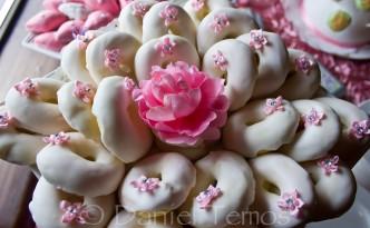 Food Photography - Dessert Cookies 1
