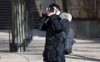Portrait Photography - Ian 1