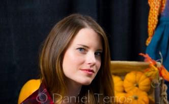Portrait Photography - Michelle 1