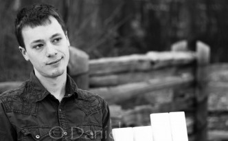 Portrait Photography - Zach 2