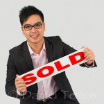 Business Portraits of Real Estate Agents