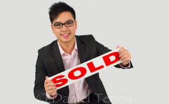Business Portrait - Thanh 4
