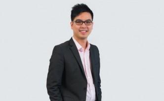 Realtor Portrait - Thanh 2